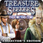 Treasure Seekers: The Time Has Come Collector's Edition oyunu