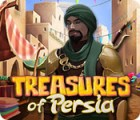 Treasures of Persia oyunu