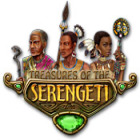Treasures of the Serengeti oyunu