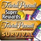 TRIVIAL PURSUIT TURBO oyunu