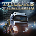 Trucks and Trailers oyunu