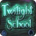 Twilight School oyunu