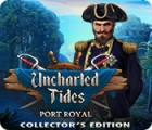 Uncharted Tides: Port Royal Collector's Edition oyunu