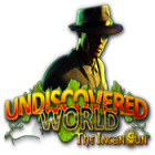 Undiscovered World: The Incan Sun oyunu