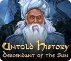 Untold History: Descendant of the Sun oyunu
