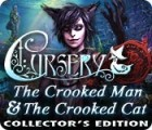 Cursery: The Crooked Man and the Crooked Cat Collector's Edition oyunu