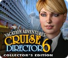 Vacation Adventures: Cruise Director 6 Collector's Edition oyunu