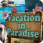 Vacation in Paradise oyunu