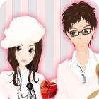 Valentine's Day Dress Up Game oyunu