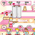 Valentine's Shop oyunu