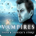 Vampires: Todd and Jessica's Story oyunu