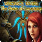 Veronica Rivers: The Order Of Conspiracy oyunu