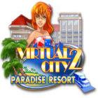 Virtual City 2: Paradise Resort oyunu