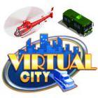 Virtual City oyunu