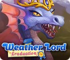 Weather Lord: Graduation oyunu