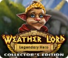 Weather Lord: Legendary Hero! Collector's Edition oyunu
