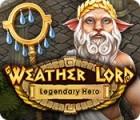 Weather Lord: Legendary Hero oyunu