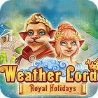 Weather Lord: Royal Holidays oyunu