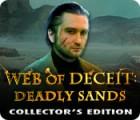 Web of Deceit: Deadly Sands Collector's Edition oyunu