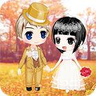 Wedding In Golden Autumn oyunu