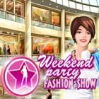 Weekend Party Fashion Show oyunu