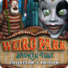 Weird Park: Broken Tune Collector's Edition oyunu