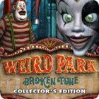 Weird Park: Broken Tune Collector's Edition oyunu