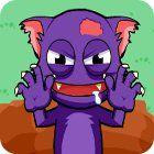 Whack a Monster oyunu