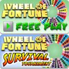 Wheel of fortune oyunu