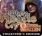 Where Angels Cry: Tears of the Fallen. Collector's Edition oyunu