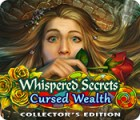 Whispered Secrets: Cursed Wealth Collector's Edition oyunu