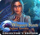 Whispered Secrets: Enfant Terrible Collector's Edition oyunu