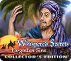 Whispered Secrets: Forgotten Sins Collector's Edition oyunu