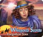 Whispered Secrets: Forgotten Sins oyunu