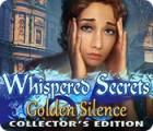 Whispered Secrets: Golden Silence Collector's Edition oyunu