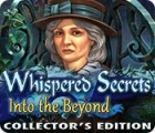 Whispered Secrets: Into the Beyond Collector's Edition oyunu