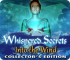 Whispered Secrets: Into the Wind Collector's Edition oyunu