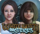 White Haven Mysteries oyunu