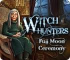 Witch Hunters: Full Moon Ceremony oyunu