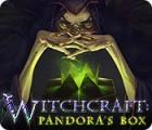 Witchcraft: Pandora's Box oyunu