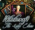 Witchcraft: The Lotus Elixir oyunu