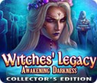 Witches' Legacy: Awakening Darkness Collector's Edition oyunu