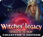 Witches' Legacy: Covered by the Night Collector's Edition game
