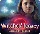 Witches' Legacy: Covered by the Night oyunu
