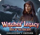 Witches' Legacy: Rise of the Ancient Collector's Edition oyunu