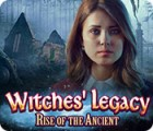 Witches' Legacy: Rise of the Ancient oyunu