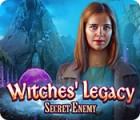 Witches' Legacy: Secret Enemy oyunu