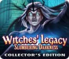 Witches' Legacy: Slumbering Darkness Collector's Edition oyunu