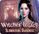 Witches' Legacy: Slumbering Darkness oyunu