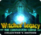 Witches' Legacy: The Charleston Curse Collector's Edition oyunu